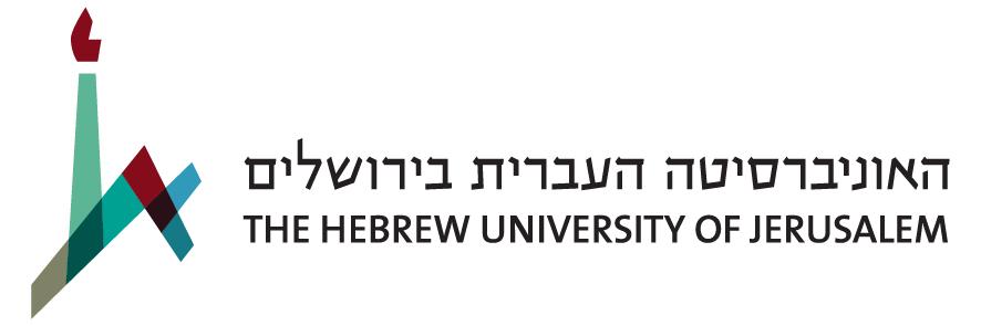 לוגו של האוניברסטה